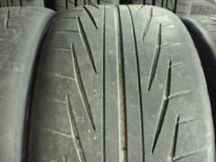 (A-1)磨り減ったタイヤです。.JPG
