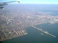 空から見た大連港 (1).JPG